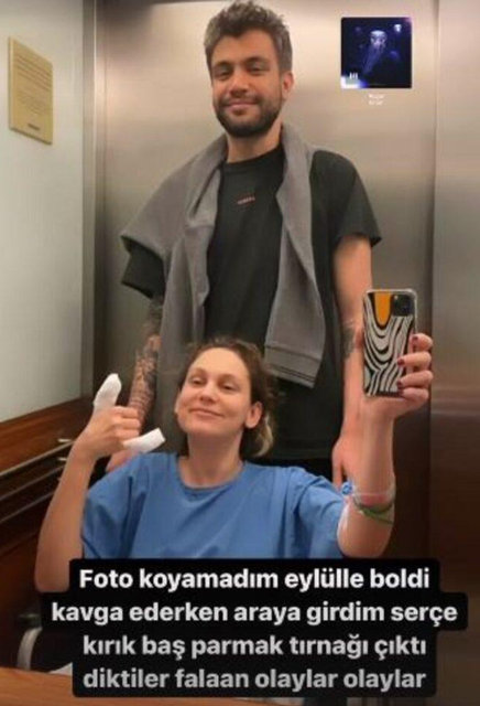 Farah Zeynep Abdullah hastanelik oldu: Hala inanamıyorum! - Magazin haberleri