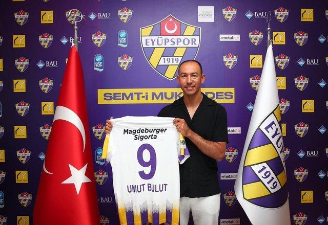 BİR BİR BELLİ OLUYOR! Süper Lig'de biten transferler (Yaz transfer dönemi) - Son dakika spor haberleri
