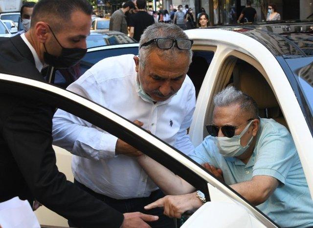 Mehmet Ali Erbil: Seda Sayan'a benzemeye geldim - Magazin haberleri