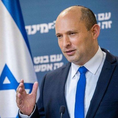 ABD Başkanı Biden, İsrail'in yeni Başbakanı Bennett'i kutladı