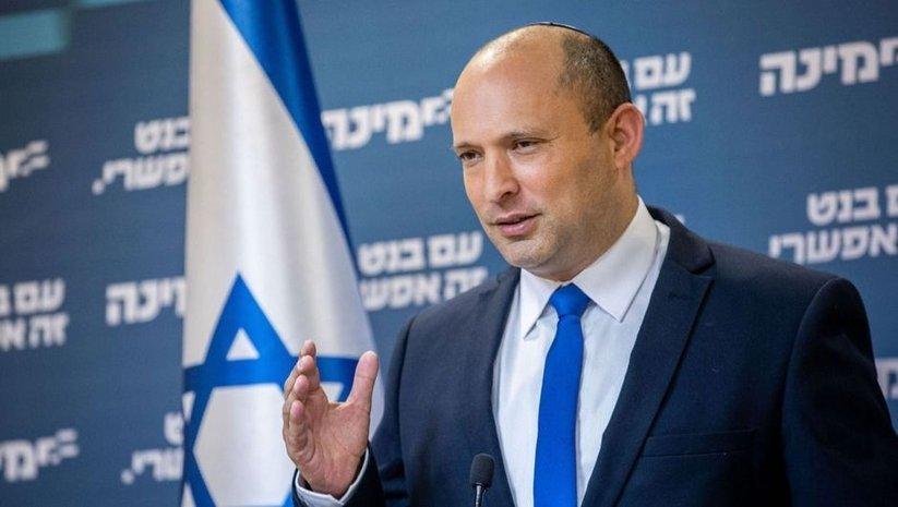 Biden'dan İsrail'in yeni Başbakanı Bennett'e tebrik