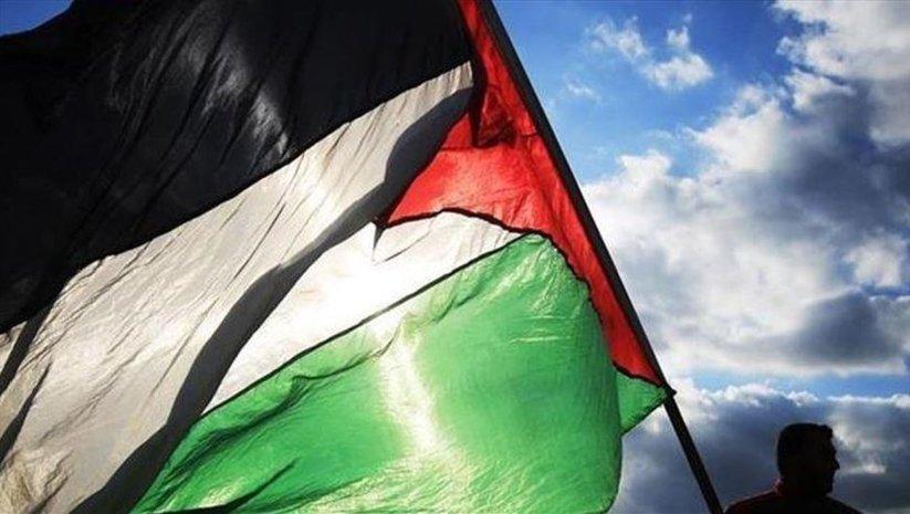 Filistin'den İsrail'deki yeni hükümete ilişkin açıklama
