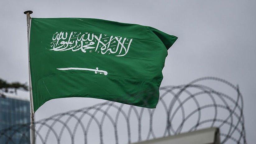 Suudi Arabistan'da okula bomba yüklü SİHA düştü