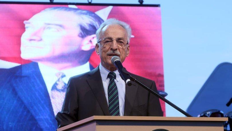 Son dakika! Murat Karayalçın: Doğru olan Kılıçdaroğlu'nun aday olması