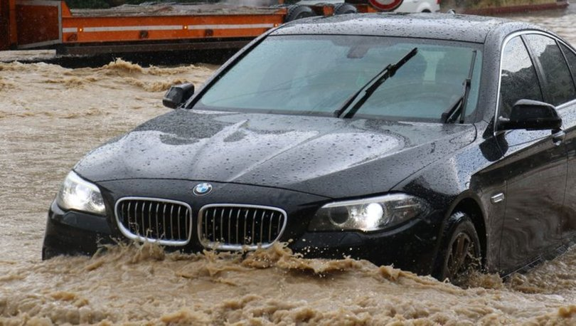 YAĞMUR, FIRTINA, SEL! Son dakika hava durumu 14 Haziran Meteoroloji: Yağmur geliyor