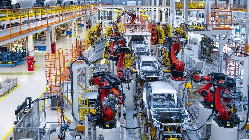 Otomotivde hem üretim hem ihracat arttı - haberler