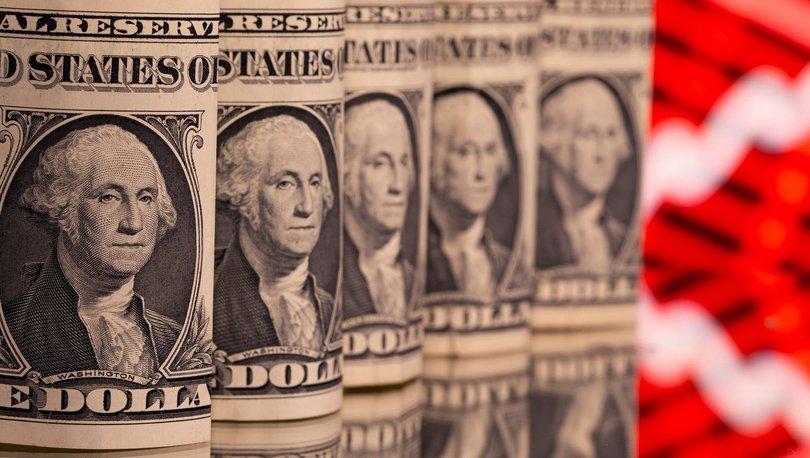 Dolar son dakika! Dolarda kritik hafta - 14 Haziran dolar kuru