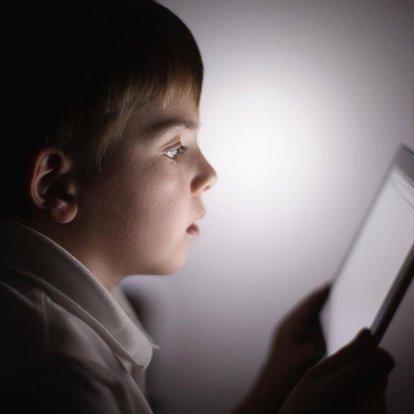 Çocuklar internette en çok neleri arıyor? Haberler