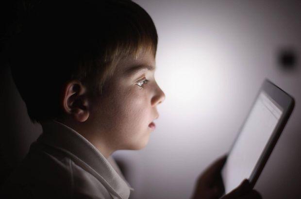 Çocuklar internette neleri arıyor?