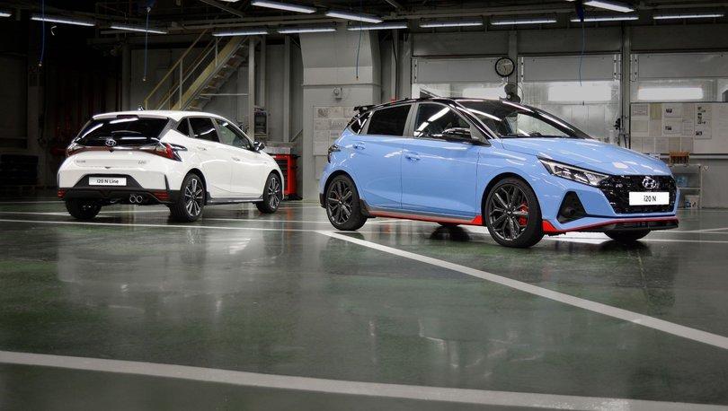 Hyundai İzmit fabrikasında 2 yeni model üretmeye başladı