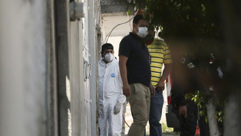 SON DAKİKA: Meksika'da seri katil vahşeti: 17 cansız beden, binlerce kemik bulundu!
