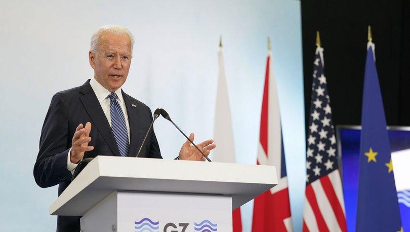 Çin, G7 Zirvesi'ni manipülasyon yapmakla suçladı