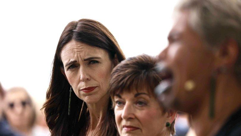 Christchurch cami saldırılarını anlatacak filmin yapımcısından istifa