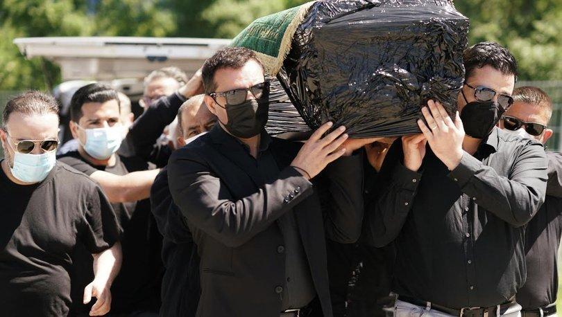 Rafet El Roman'ın acı günü - Magazin haberleri