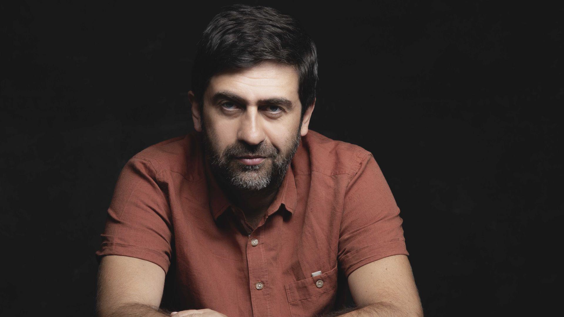 Emin Alper'in yeni filmi 'Balkaya'