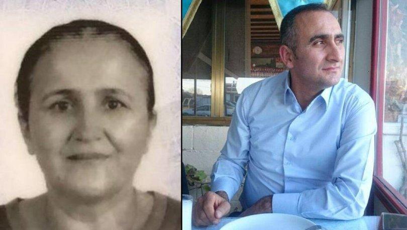 SON DAKİKA: Kocasını başından vurmuştu, cezası belli oldu - HABERLER