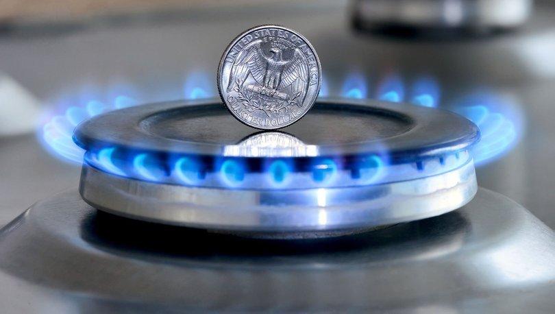 Emtia yatırımcısı doğal gaz ile kazandı