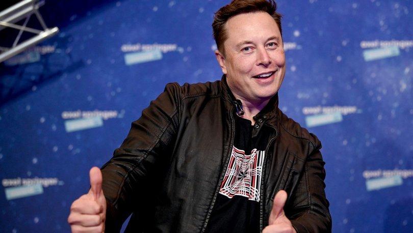Elon Musk'ın açıklamalarıyla Bitcoin yükselişe geçti