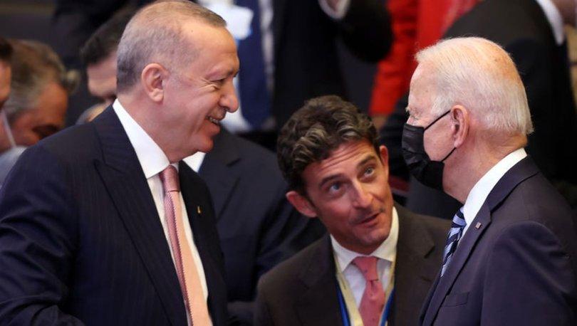 Son dakika: NATO zirvesi başlıyor! Cumhurbaşkanı Erdoğan ve Biden görüşmesi ne zaman?