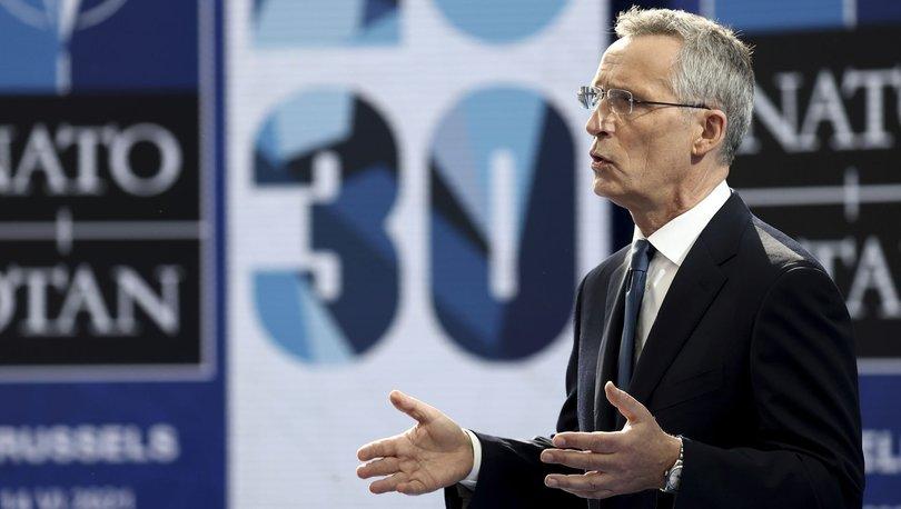 NATO İklim değişikliği ile mücadelede anlaştı