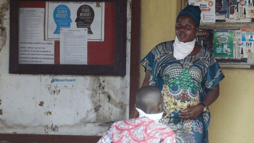 Sahra Altı Afrika'da her yıl 196 binden fazla kadın hamilelik döneminde hayatını kaybediyor