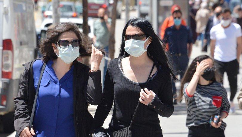 Maskesiz hayat için tarih! - Haberler