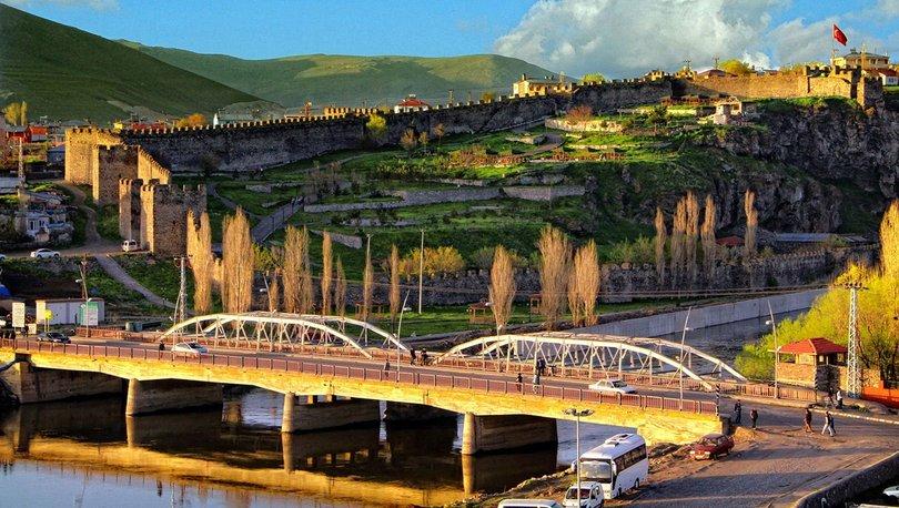 Ardahan nerede, hangi bölgede? Ardahan'ın ilçeleri nelerdir? İşte Ardahan'da gezilecek yerler listesi