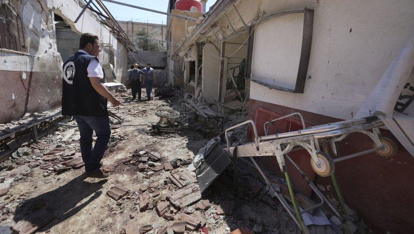 Afrin'deki saldırıya İngiltere'den kınama - Haberler