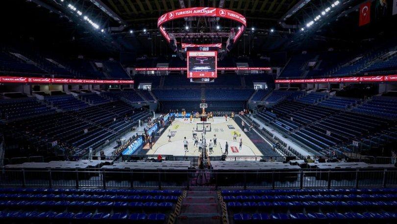 İBB'den Sinan Erdem Spor Salonu açıklaması