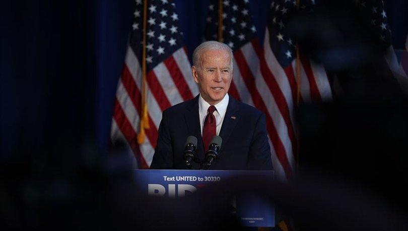 Joe Biden kaç yaşında? Joe Biden kimdir?