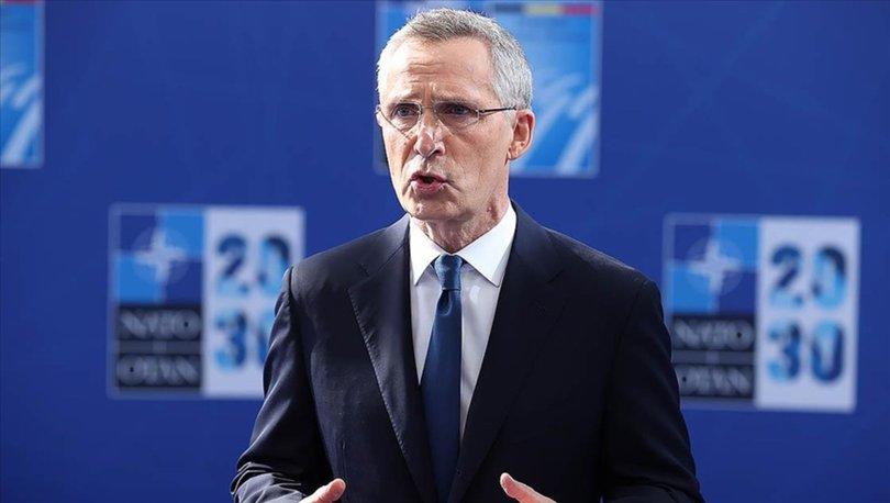 Son dakika! NATO Genel Sekreteri'nden Türkiye açıklaması: Kilit rol oynuyor