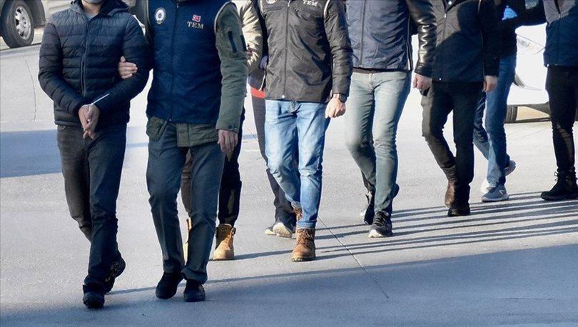 Balıkesir merkezli 32 ilde düzenlenen FETÖ operasyonunda 47 polis gözaltına alındı