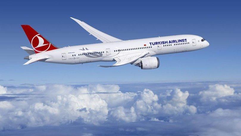 Türk Hava Yolları (THY), ABD'nin 5 önemli şehrine düzenlenen seferlerde frekans artışına gidiyor