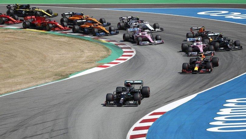 Formula 1 Fransa GP ne zaman, hangi gün? Formula 1 Fransa Grand Prix hangi kanalda canlı yayınlanacak?
