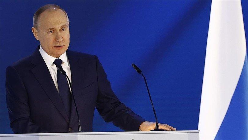Son dakika! Putin'den ABD mesajı: Kurban edildi