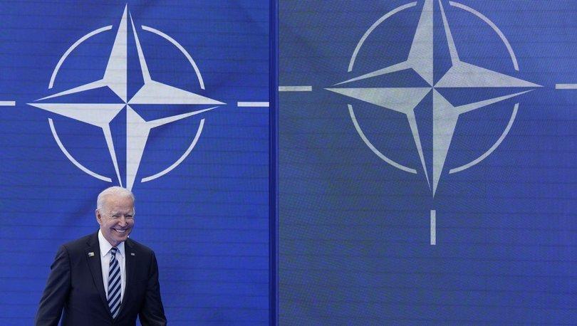 Son dakika... ABD Başkanı Biden: Erdoğan'la pozitif görüşme yaptık