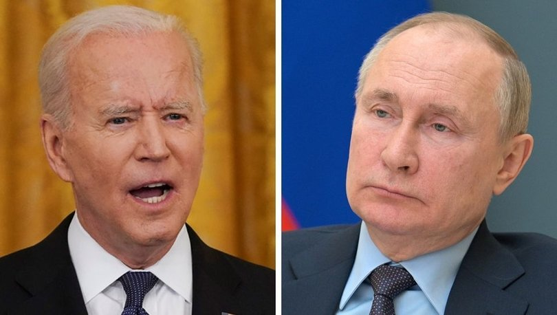 Putin, Biden'dan ne istiyor?