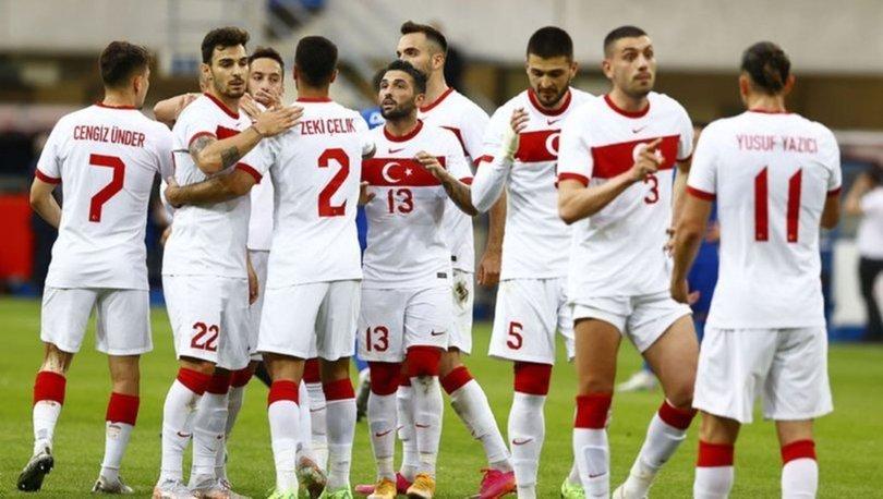 Türkiye - Galler maçı nerede, hangi statta? Türkiye - Galler maçı ne zaman, hangi ülkede? İşte tarih!