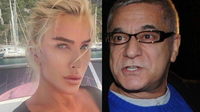 Mehmet Ali Erbil: Seda Sayan herkesi korkutmuş! - Magazin haberleri