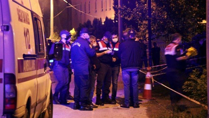 Sakarya'da akrabalar arasındaki silahlı kavgada 3 kişiyi öldürdüğü iddia edilen zanlı tutuklandı