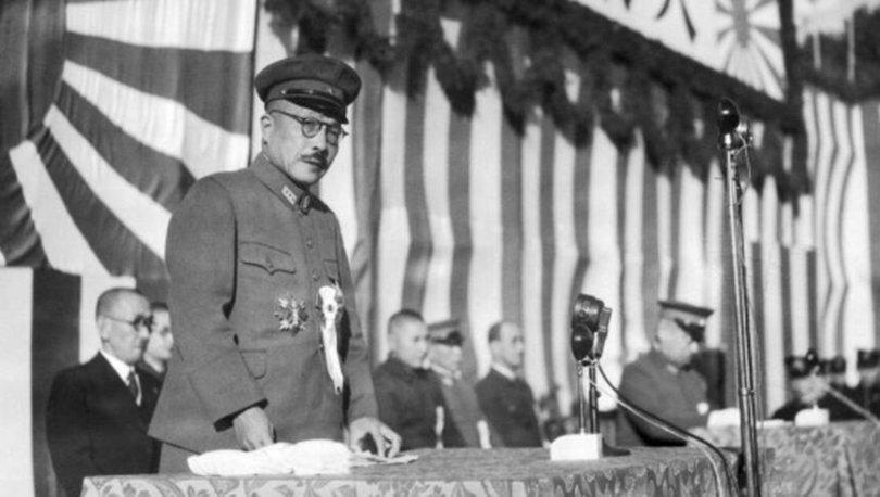 İdam edilen Japonya Başbakanı Tojo'nun küllerinin Pasifik'e atıldığı belirlendi