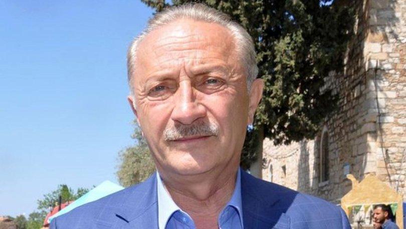 Didim Belediye Başkanı Deniz Atabay, beyzbol sopalı saldırıda yaralandı