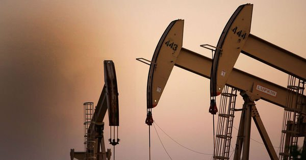 Brent petrolde artış sürdü