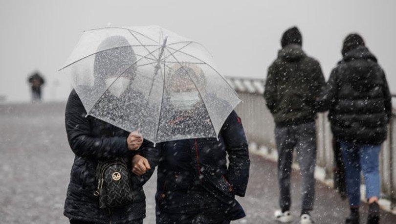 TUFAN   Son dakika HAVA DURUMU: Yağmur, sel, fırtına uyarısı - Meteoroloji 15 Haziran