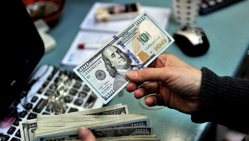 Dolar son dakika! Dolar yükselişle başladı! 15 Haziran 2021 dolar kuru
