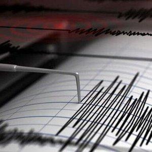 Son depremler listesi 15 Haziran