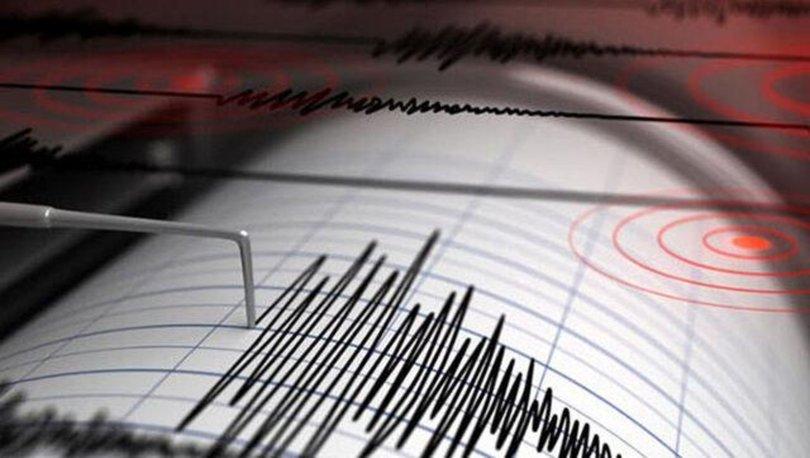 Deprem mi oldu, nerede? 15 Haziran AFAD - Kandilli son depremler listesi