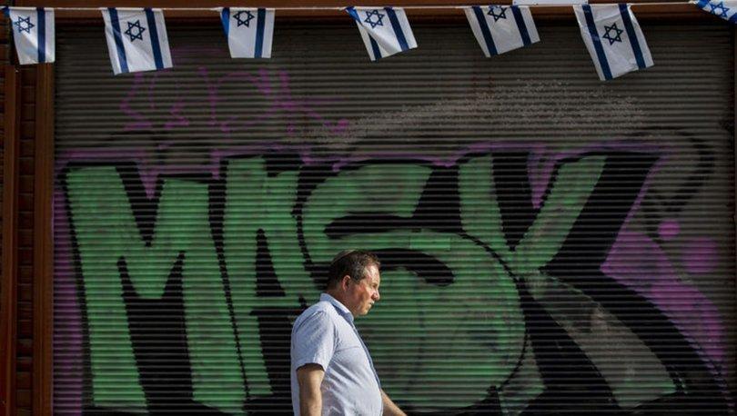 SON DAKİKA: İsrail'de koronavirüs kısıtlaması kalmadı, maske zorunluluğu da kalktı! - Haberler