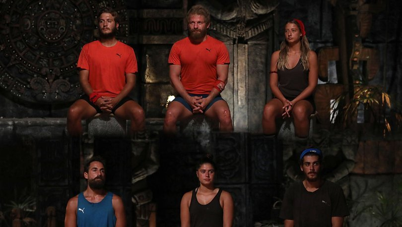 Survivor eleme adayı 14 Haziran 2021! Survivor'dan kim elenecek? Survivor dokunulmazlık oyununu kim kazandı?