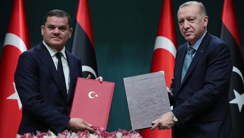 Türkiye'nin ocak-mayıs döneminde Libya'ya ihracatı 983 milyon dolara ulaştı